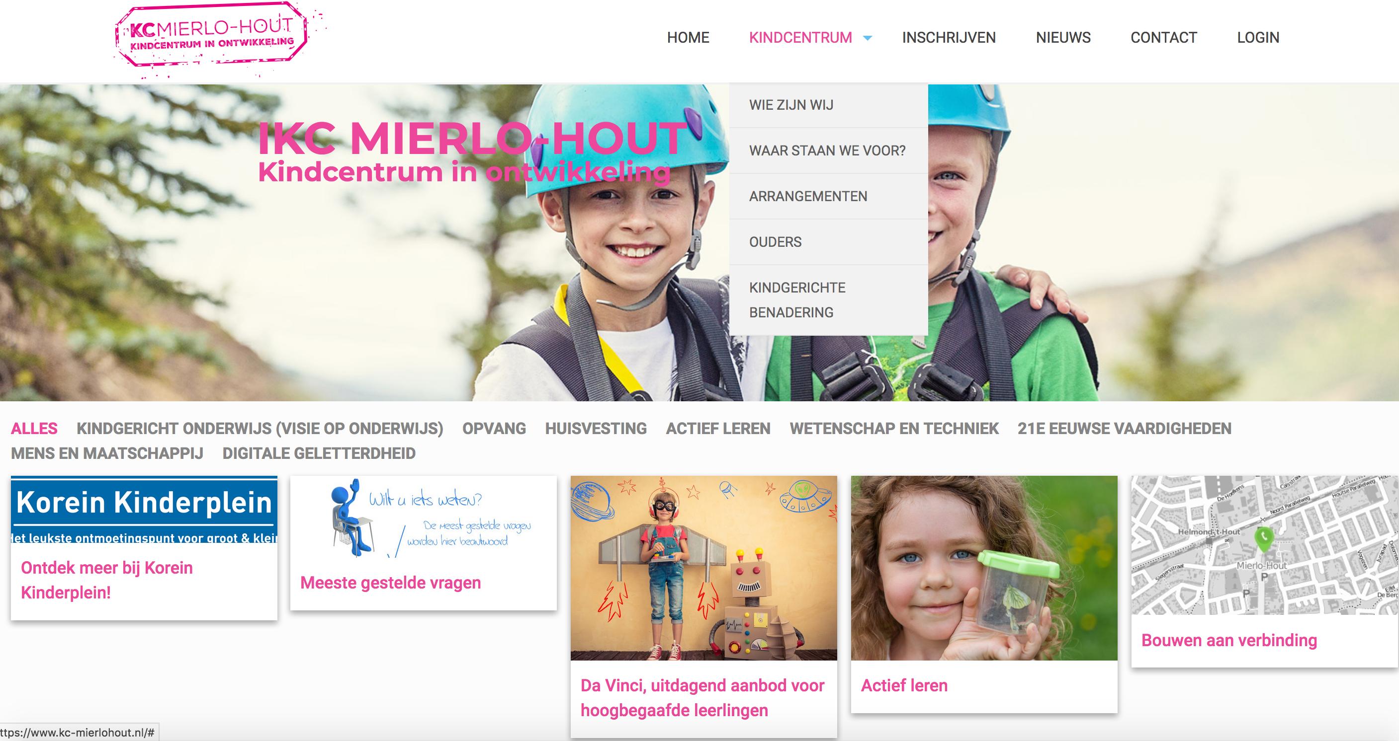 Dialoogplatform KC-Mierlo Hout